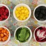 Как использовать пищевой краситель для мастики?