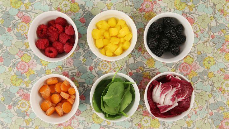 Как использовать пищевой краситель для мастики