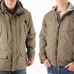 Модные тенденции мужских курток осень 2016