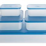 Мини – контейнеры: удобное хранение продуктов
