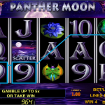 Зрелищный слот Лунная Пантера