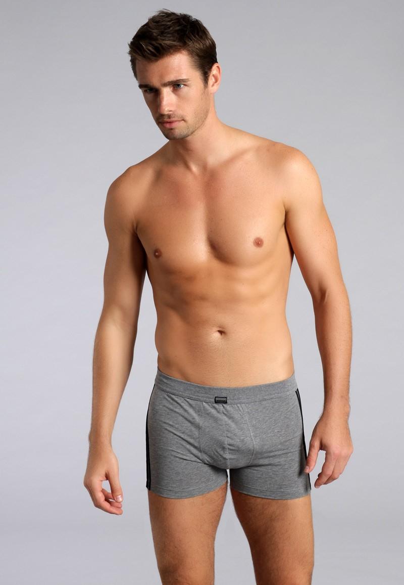 Плюсы брендового нижнего белья для мужчин