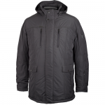 Система климат – контроль в демисезонных куртках