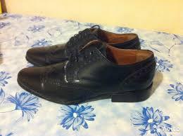 Детские классические туфли