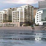 Дом у воды: новостройки элитной недвижимости на набережной