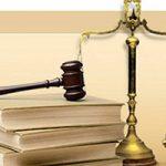 Самые популярные юридические услуги