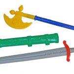 Игрушечный меч