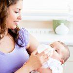 Выбираем молочную смесь ребенку