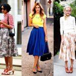 Выбираем стильную женскую одежду