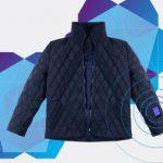 Где купить куртку женскую с климат-контролем?