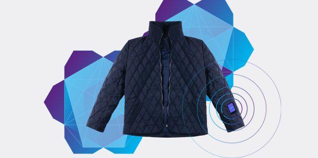 Где купить куртку женскую с климат-контролем