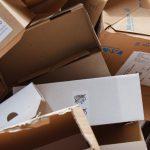 Как доставляются посылки с США?