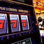 Игровые автоматы: классификация и виды