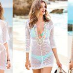 Модная пляжная одежда 2016