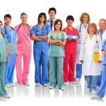 Популярные услуги медицинских центров