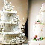 Необычные формы тортов