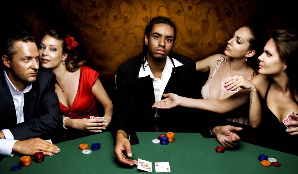 Турниры по покеру - какими они бывают 2