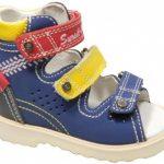Плюсы ортопедических ботинок для детей