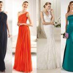 Как выбрать платье в пол?