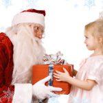 Где заказать Деда Мороза?