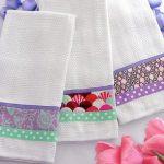 Лучшая ткань для полотенец