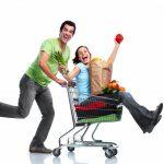 Доставка еды на дом: преимущества услуги