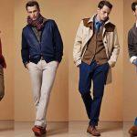 Как выбирать мужскую одежду?