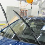 Щетки стеклоочистителя для Hyundai Solaris: конструктивные особенности и характеристики