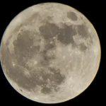 Значение полной луны