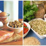 Все о правильном питании: белок