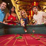 Игровые автоматы: шансы на выигрыш
