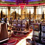 Применение мировой паутины в казино