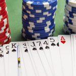 Несовершеннолетние в азартных играх