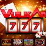 Топовые игры казино Вулкан 777