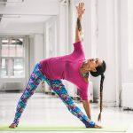 Как подобрать одежду для йоги?