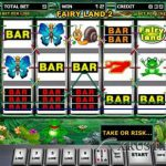 От чего зависит размер выплат игровых автоматов?