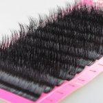 Как выбрать материалы для наращивания ресниц?