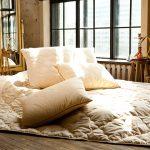 Как подобрать гипоаллергенное одеяло?
