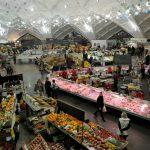 Особенности оптовых рынков Москвы