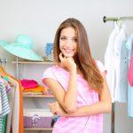 Правила выбора женской одежды