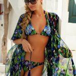 Как подобрать купальнику и пляжную одежду?