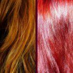 Средства для изменения цвета волос