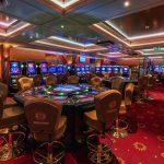 Совместимость мобильного казино и покера