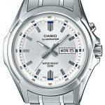 Характеристики часов Casio
