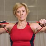 Упражнения для женщин после 60-ти