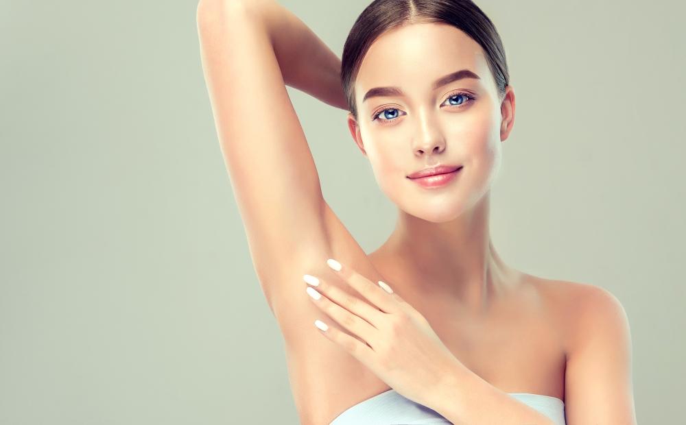 Лазерная эпиляция волос - уже полюбившаяся процедура многих