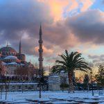 Что посетить в Стамбуле?