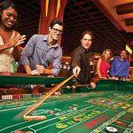 Как осуществляются начисления в казино онлайн Вулкан?
