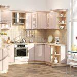 Как выбирать кухонную мебель в онлайн магазине?
