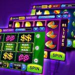 Какие новые слоты выпустили для казино онлайн?